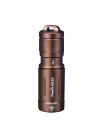 Fenix E02R, коричневый