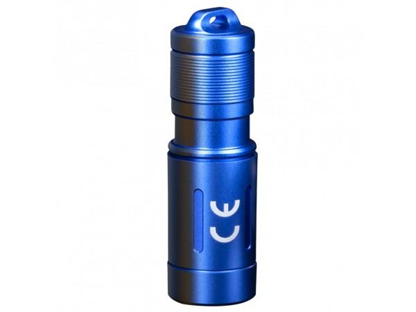 Fenix E02R, голубой