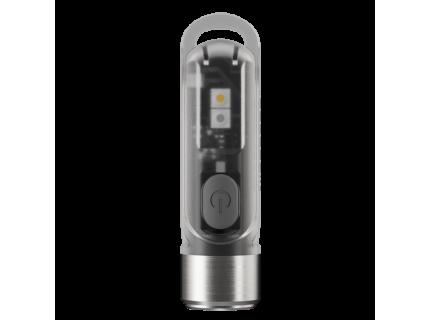 Мощный мини-фонарик Nitecore TIKI GITD, люминесцентный
