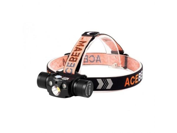 Налобный фонарь Acebeam H30-CRI