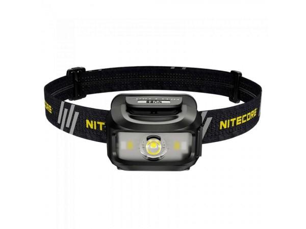 Налобный фонарь Nitecore NU35