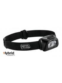 Налобный фонарь Petzl TACTIKKA + RGB Black